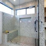 Custom Tiled Shower in Beverly Hills