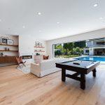 Pool House Build in LA