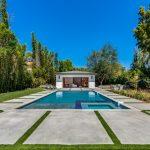Pool & Pool House Construction LA