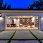 Guest House of Custom House Build in LA