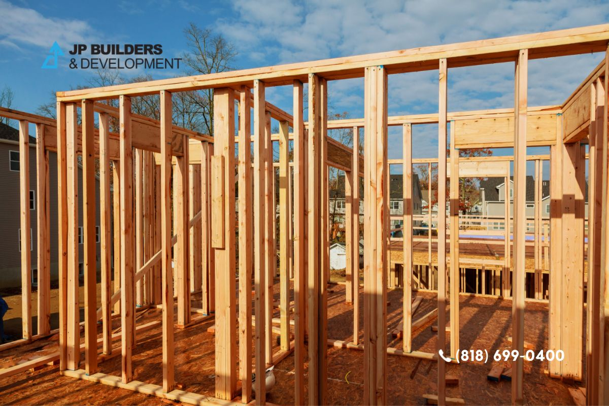 home builders in Los Angeles